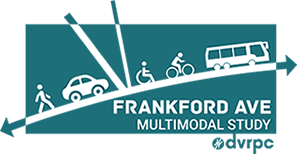 Frankford Avenue Transportation Study project cover